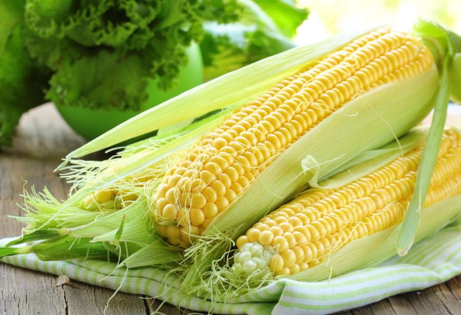 Dreaded corn as ahealthy snack