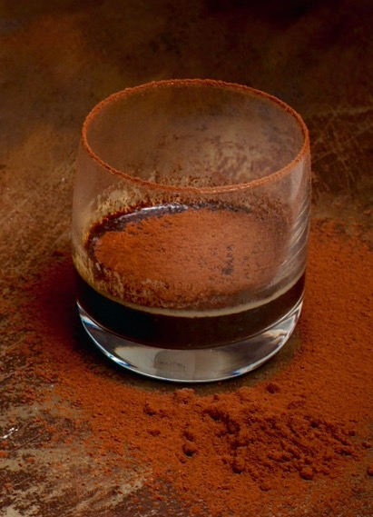 100% cocoa coffee – that´s your healthy treat in fall